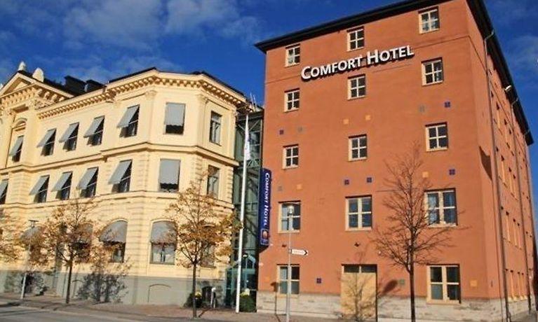 good morning hotell malmö